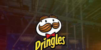 DreamHack Winter Pringles