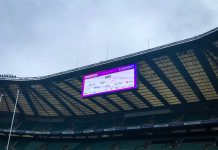 ESI London Twickenham Screen
