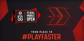 ESL 5G Mobile Open
