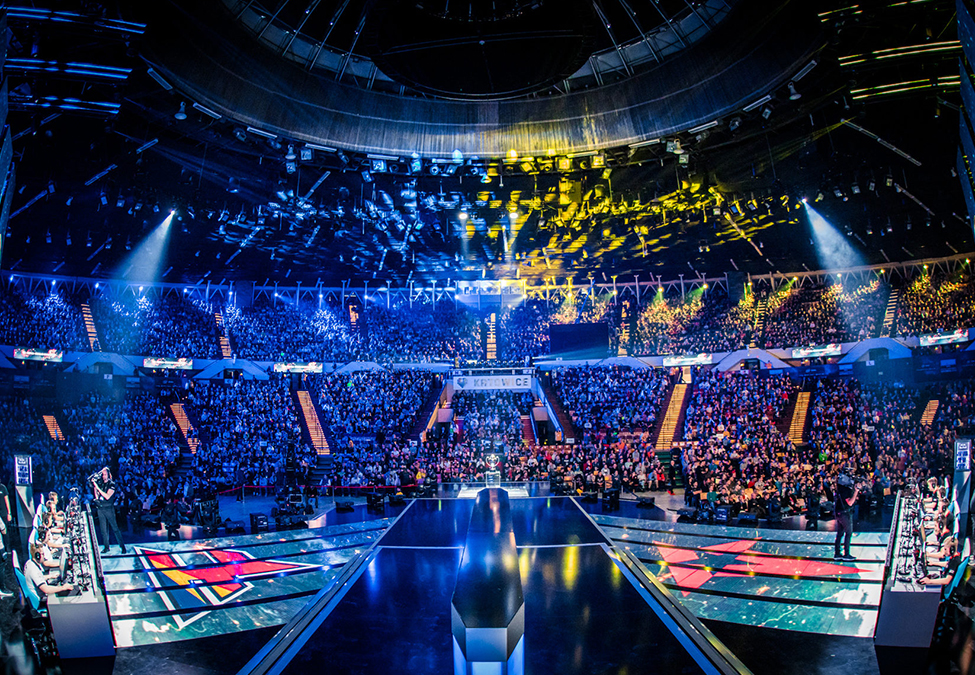 TV 2 Denmark acquires Danish broadcast rights for ESL Pro Tour - Esports Insider thumbnail