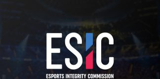 Esports Integrity Commission rebrand
