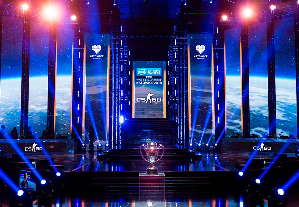 Esports Events 2020.Iem Katowice Returns In 2020 With 500 000 Prize Pool
