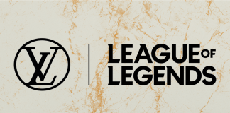 Louis Vuitton League of Legends World Championship