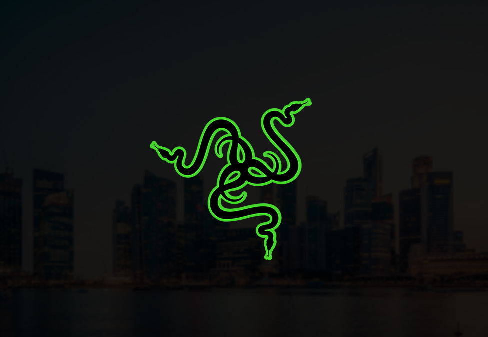 Razer Singapore Commitment