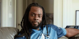 Richard Sherman Luminosity Gaming