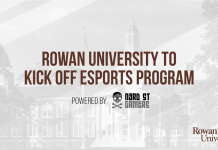 Rowan University N3rd Street Gamers
