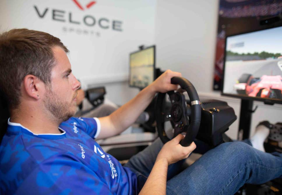 veloce 9 - Veloce Esports receives investment from Eric Tveter