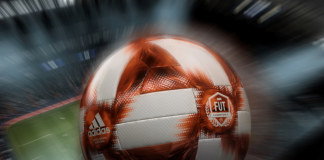 adidas EA SPORTS FIFA 20 Global Series