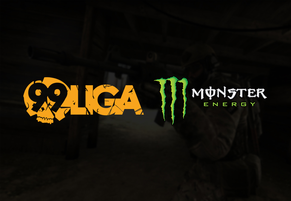 99Liga Monster Energy