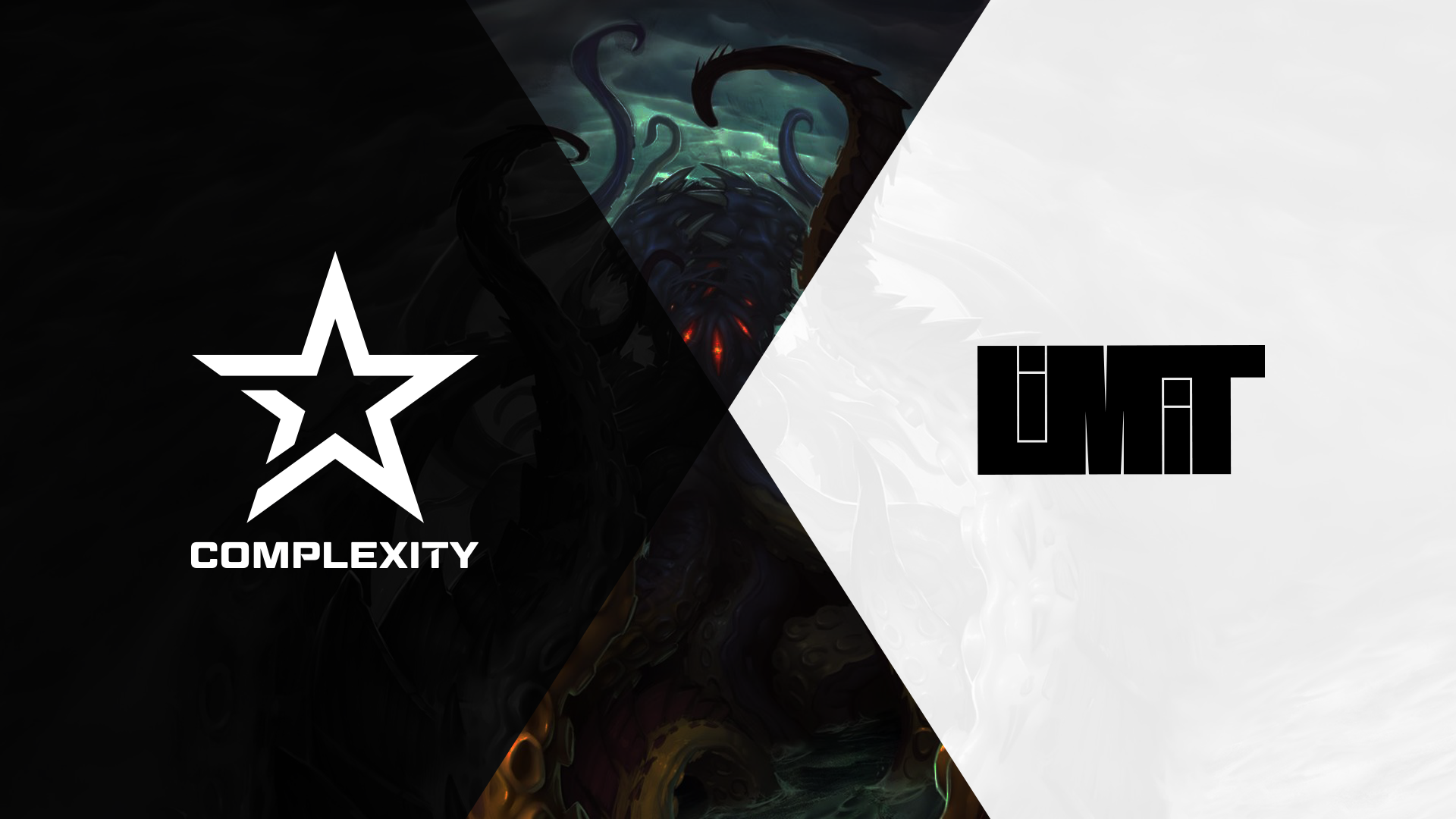 Complexity Gaming Limit Guild