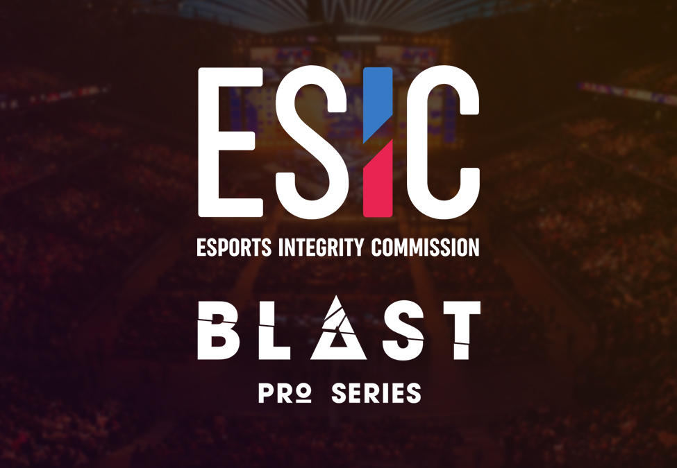 BLAST Pro Series Esports Integrity Commission