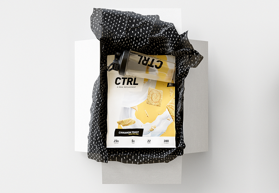 CTRL Packaging