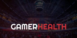 Gamer Health HYPE Sports Innovation