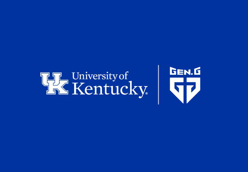 Gen.G University of Kentucky