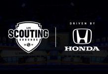 LCS Honda Scouting Grounds