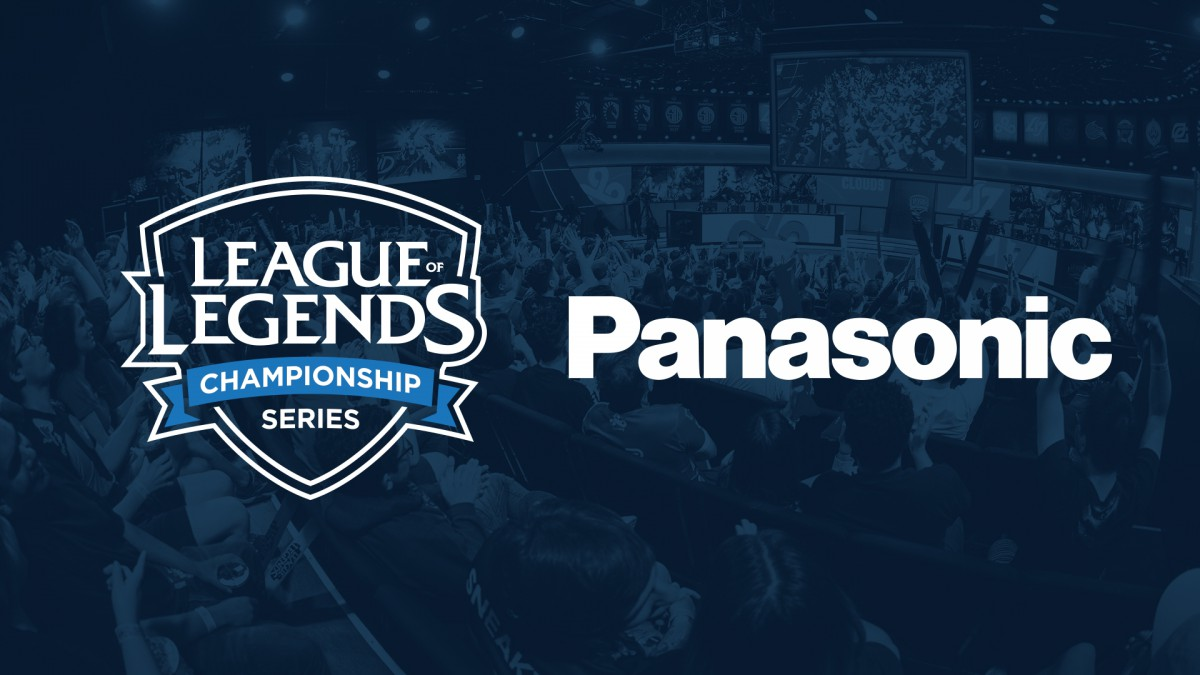 LCS appoints Panasonic Avionics as in-flight broadcast provider - Esports Insider thumbnail