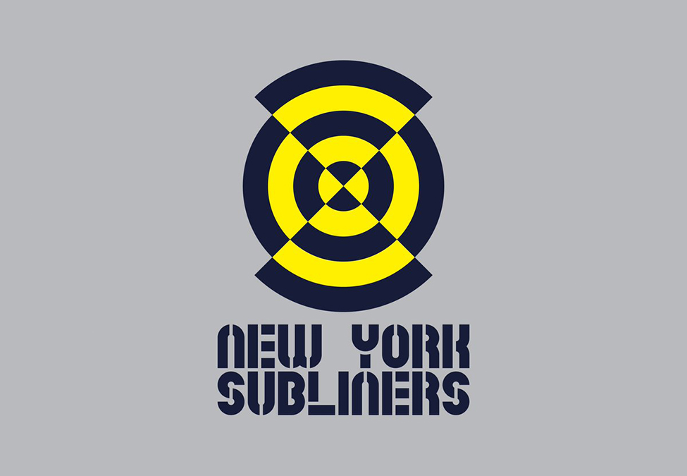 New York Subliners Branding