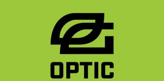 OpTic Gaming Los Angeles Branding