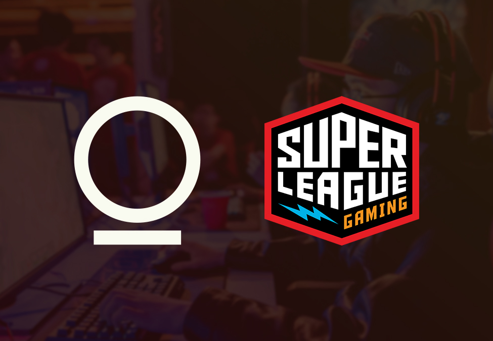 Player Omega Super League Gaming
