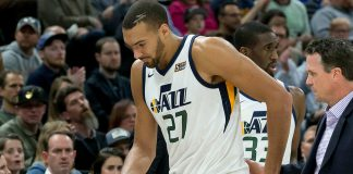 Rudy Gobert ReKTGlobal