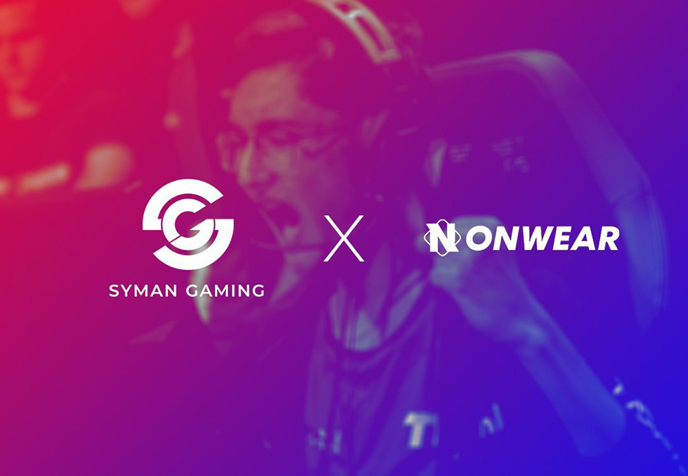 ONWEAR becomes official apparel partner of Syman Gaming - Esports Insider thumbnail