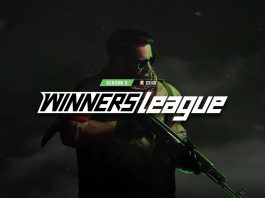 WINNERS League Season 3 Teams