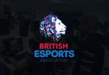 British Esports Association Board Members