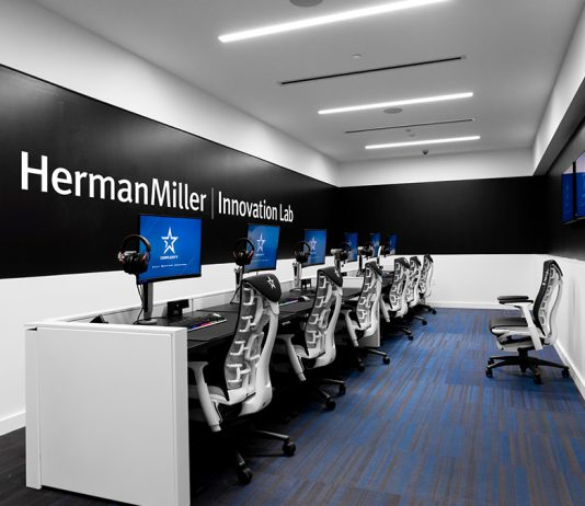 Complexity Gaming Herman Miller