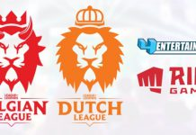 Riot Games Belgian League Dutch League