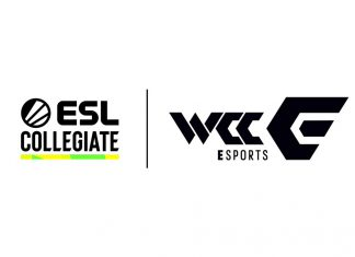 ESL Collegiate West Coast Conference