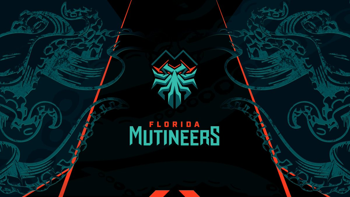 Florida Mutineers Background