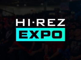 Hi-Rez Expo DreamHack Atlanta 2019