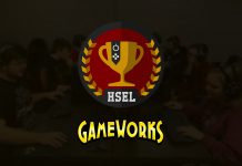 High School, Esports League GameWorks