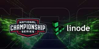 Nerd Street Gamers Linode National Championship Series