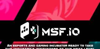 Misfits Gaming Group MSF.IO