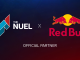 Red Bull The NUEL