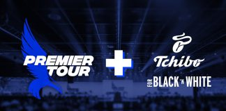 Premier Tour Tchibo FOR BLACK 'N WHITE