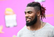 ReKTGlobal Landon Collins