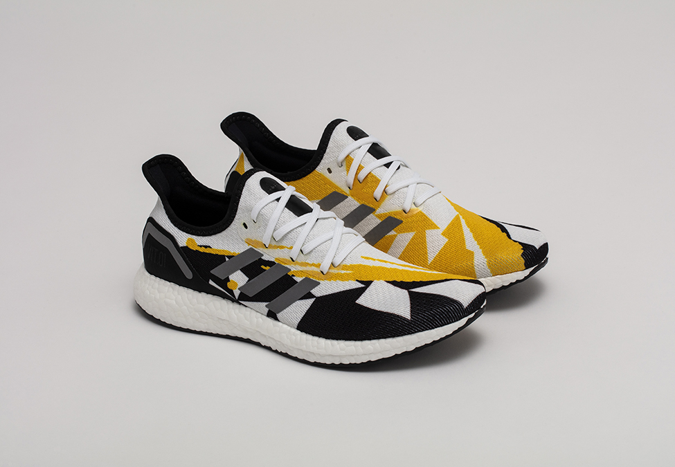 Team Vitality unveils sneaker collaboration with adidas