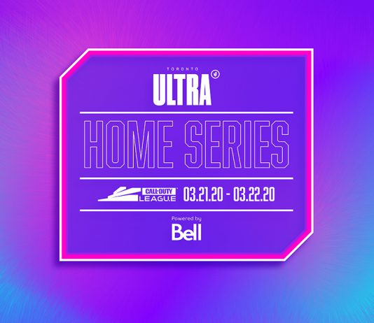 Toronto Ultra Home Series Events