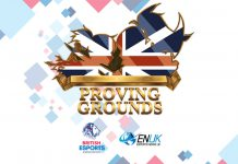 UK Proving Grounds Partnerships