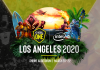 ESL One Los Angeles Dota 2