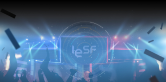 International Esports Federation elects new board