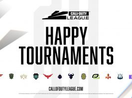 Call of Duty League Format Change