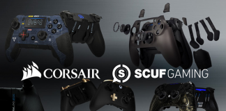 CORSAIR Scuf Gaming