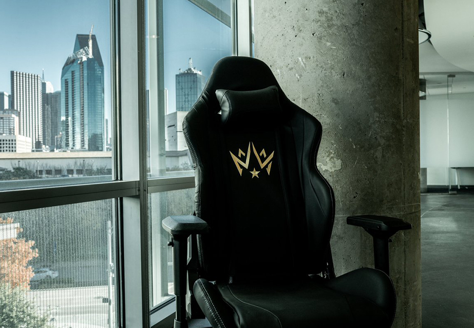Dallas Empire Zipchair DreamSeat