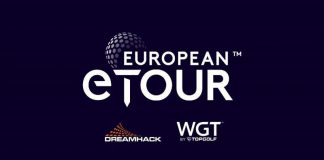 DreamHack Sports Games European eTour