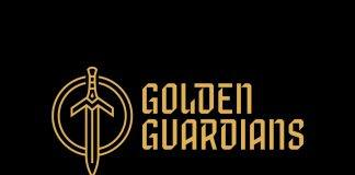 Golden Guardians New Logo