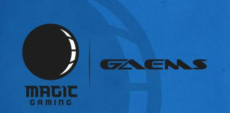 Magic Gaming GAEMS