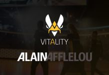 Team Vitality AFFLELOU Group